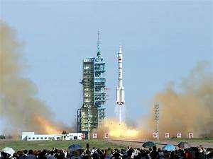 China launches longest-ever manned space mission ...