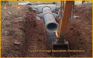 Easy Flow Drainage : easy flow drainage drainage contractors drain unblockers drainlayers christchurch the ~ Frokenaadalensverden.com Haus und Dekorationen
