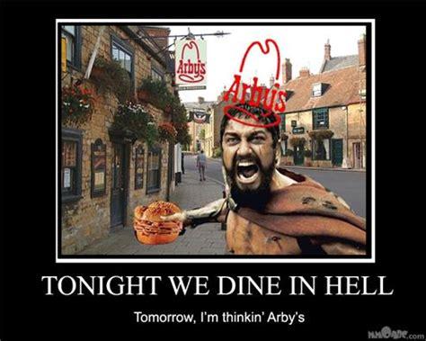 Arbys Meme - film memes tv tropes