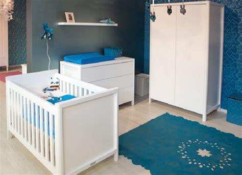 chambre bebe bleu ambiance chambre garcon maison design sphena com