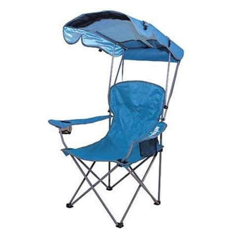 Kelsyus Original Canopy Chair With Ottoman by Canopies Kelsyus Canopy Chair