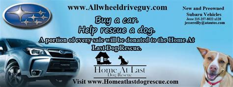 Home At Last Rescue by Home At Last Rescue
