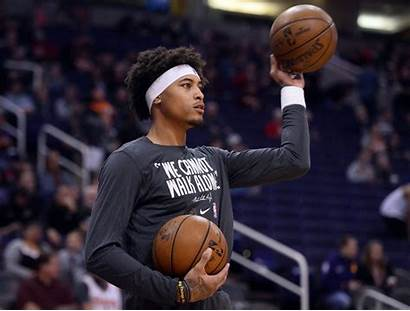 Warriors Trade Oubre Kelly Golden State Thunder