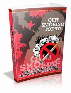 MRR Ebook - Quit Smoking Today