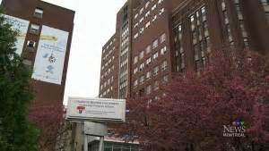The Royal Victoria Hospital | CTV Montreal News