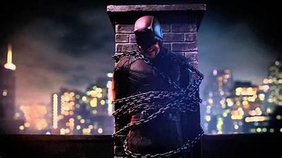 Netflix Daredevil Wallpapers 4k Marvel Ultra Character