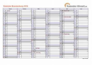 Schulferien 2016 Nrw : feiertage 2016 brandenburg kalender ~ Yasmunasinghe.com Haus und Dekorationen