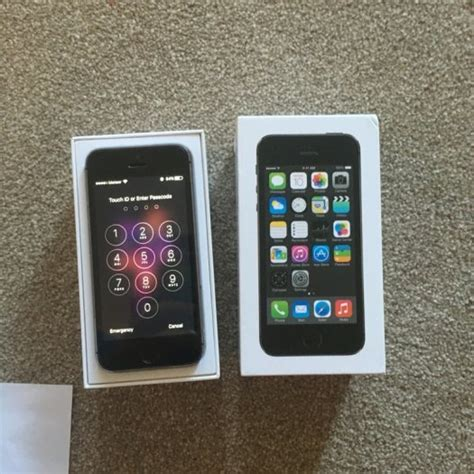 iphone 5s factory unlocked spotless factory unlocked iphone 5s 16gb for in
