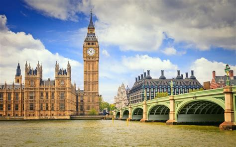 beautiful city scenery london  desktop wallpapers yl