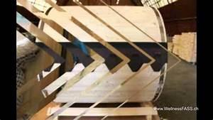Sauna Anleitung Anfänger : garten sauna bausatz fass sauna zusammenbau easy as 1 2 3 youtube ~ Orissabook.com Haus und Dekorationen