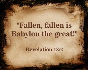 The gallery for --> City Of Babylon In The Bible