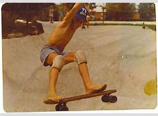 old school skateboard INAPPROPRIATEPLANK