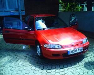 Honda Civic Eg3 : honda civic eg3 von helltunerin tuning community ~ Farleysfitness.com Idées de Décoration