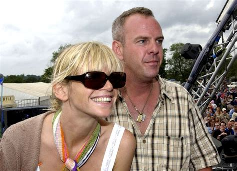 Zoe Ball 'told Norman Cook he was BORING, said all she ...