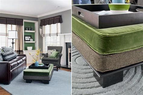 better homes and gardens ottoman cushions gardens floor cushions and home on pinterest
