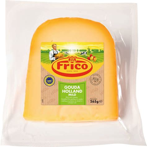Frico Cheese Swiss Cheeses