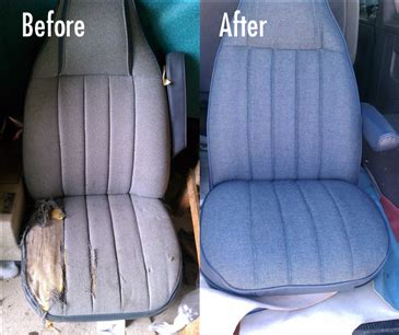 Auto Seat Upholstery Repair by Car Upholstery Car Seat Repair Island Ny