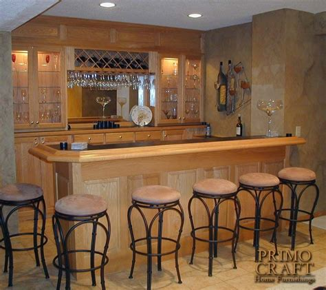 Bars For Home by Home Bars And Back Bars Mcnulty Custom Wood Home Bar