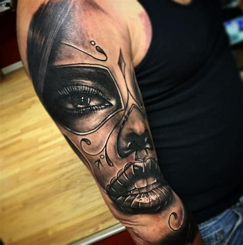 The 10 Best Tattoo Artists In Detroit Formink