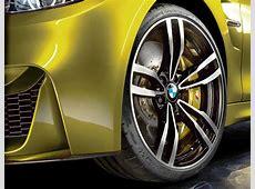 BMW M3 & M4 US Ordering Guide Leaks BimmerFile