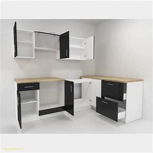 Caisson Haut Cuisine : cuisine sans meuble haut meuble haut pour couloir prix ~ Nature-et-papiers.com Idées de Décoration