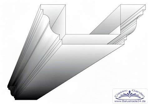 Stützfüße Für Holzbalken by Bk 02 Deckenbalken Aus Styropor Dekoration