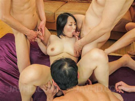 Watch Porn Video Yuuna Hoshisaki Gets Cum On Big Jugs And Cocks In Licked Beaver JavHD Com