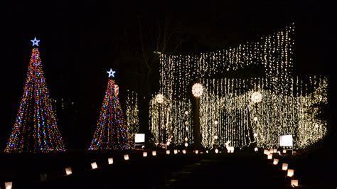 galaxy of lights huntsville al christmas fun is all around in alabama