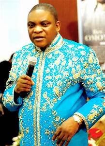 South Africa-Based Nigerian Pastor Tim Omotoso Charged ...