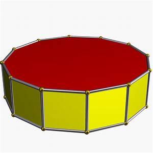 Dodecagonal prism - Wikipedia