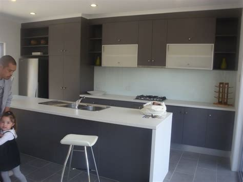 Kitchen Cupboard Colours by Laminex New Graphite Rollin With The Homies Kitchen