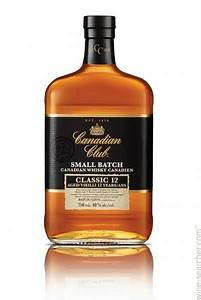 Tasting Notes: Canadian Club Small Batch Classic 12 Year ...