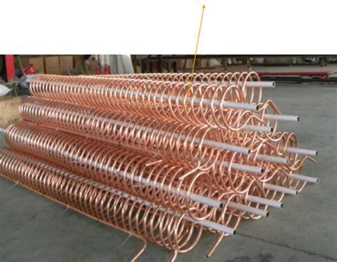 the copper pipe water heater copper pipe solar water heater solar water heater