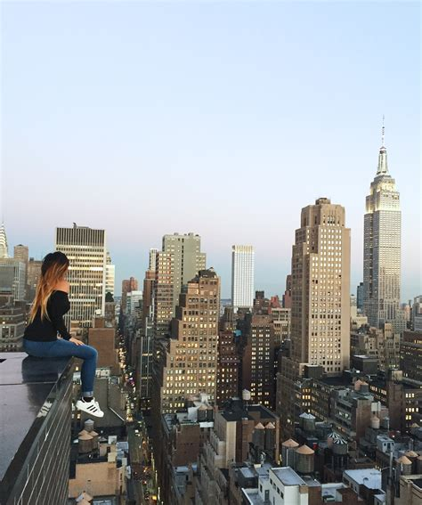 10 Things I've Learned While Living In New York City