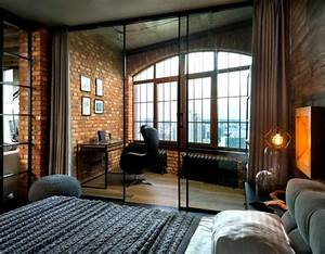 25+ best ideas about Industrial Apartment on Pinterest