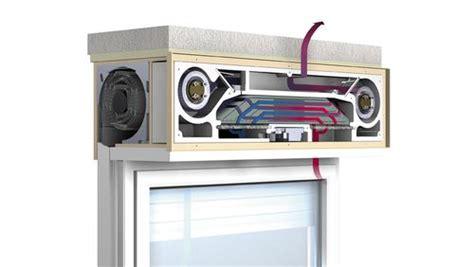 zentrale wohnraumlüftung test test dezentrale l 252 ftung klimaanlage und heizung zu hause