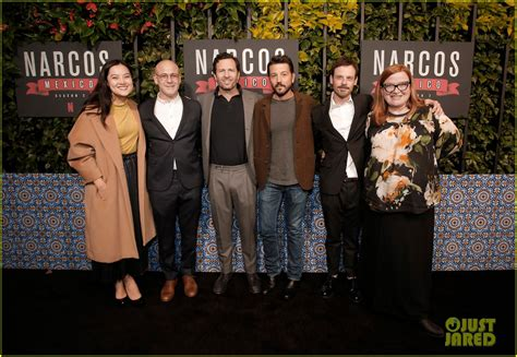Full Sized Photo of diego luna narcos mexico cast ...
