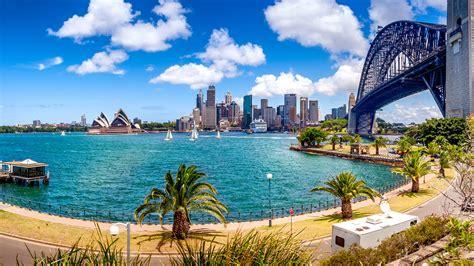 summer  sydney sydney australia college study