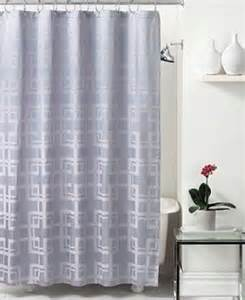 hotel collection shower curtain foter