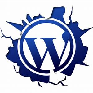 WordPress Logo PNG Transparent Images | PNG All