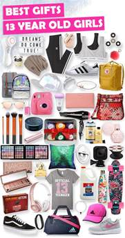 best gift ideas for 13 year buzz