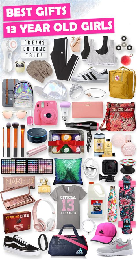 best christmas gifts for 10 year olds best gift ideas for 13 year old girls extensive list