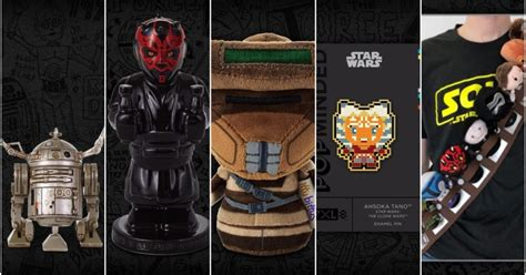 Hallmark PopMinded Bringing Exclusives to Star Wars ...