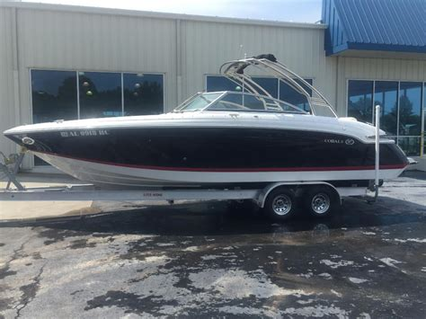 Cobalt Boats For Sale In Mississippi by Used Bowrider Cobalt Boats For Sale 8 Boats