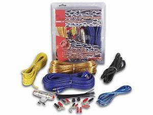 Kit Bose Pour Voiture : kit de cablage hi fi pour amplificateur de voiture ~ Melissatoandfro.com Idées de Décoration