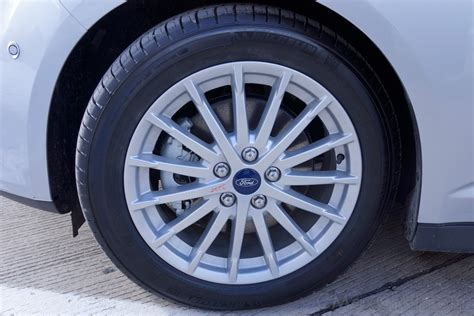 Does The Ford C-max Have A Spare Tire?