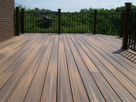 composite decking      carney assembly