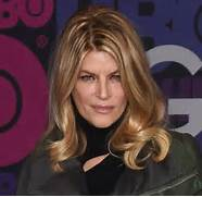 kirstie alley kirstie alley says jennifer lawrence inspired her new      Kirstie Alley