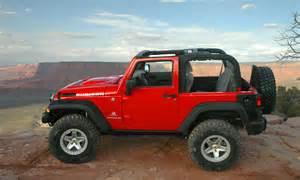 2013 Jeep Wrangler 2 Door
