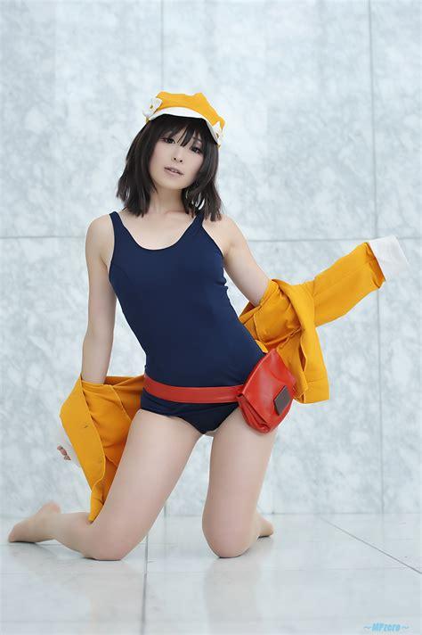 newsboys swimsuit akitsu honoka bakemonogatari cosplay jacket newsboy cap